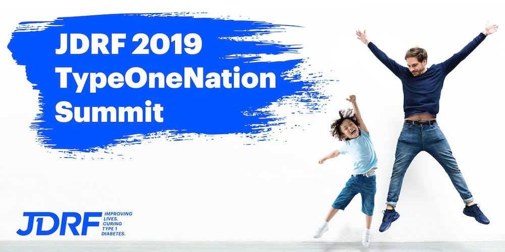 TypeOneNation Summit 2019 Registration, Sun, Sep 22, 2019 at 10:00