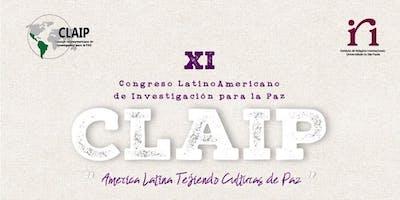 XI Congreso del Consejo Latinoamericano de Investi