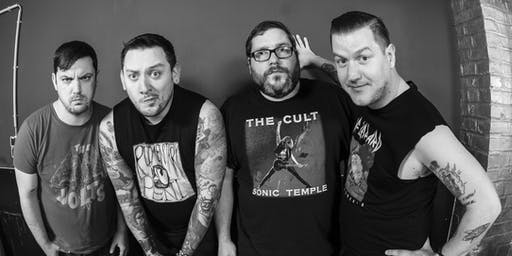 Teenage Bottlerocket / Ramona / Heart & Lung