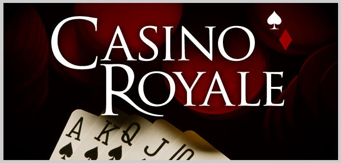 2019 Parents Night Out Casino Royale
