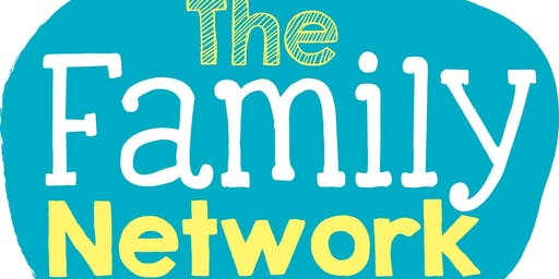 All Things Edible - The Family Network Bournemouth