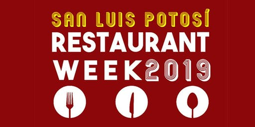 SLP restaurant Week