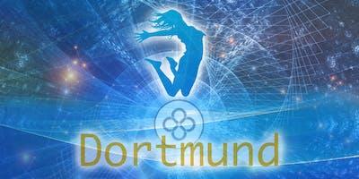 FLOW-IN DORTMUND-Workshop: FLOW ERLEBEN!