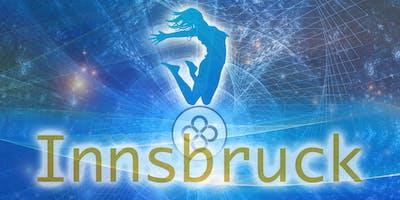 FLOW-INnsbruck-Workshop: FLOW ERLEBEN!