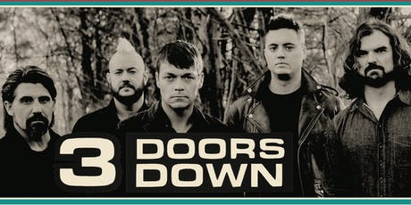 Straws & Stripes Music Festival featuring 3 Doors Down tickets