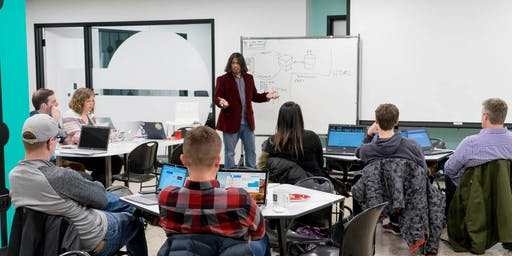 Free Workshops: Learn HTML and CSS - Kansas City