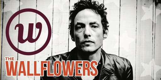 Merlot & Flash Gourd'n Music Festival featuring The Wallflowers