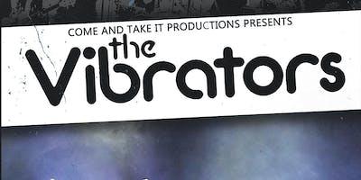 THE VIBRATORS