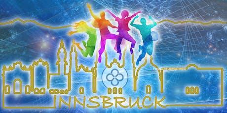 FLOW-INnsbruck Seminar: QUANTENSPRUNG Tickets