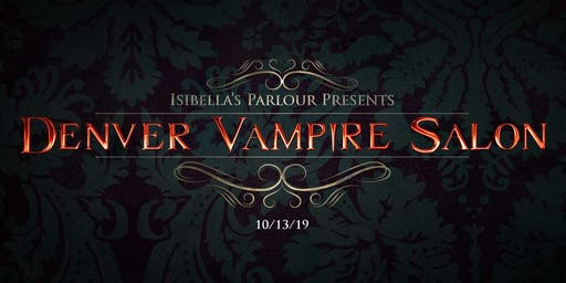 Denver Vampire Salon: Heaven & Hell