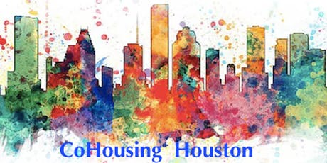 CoHousing Houston Monthly Meeting tickets