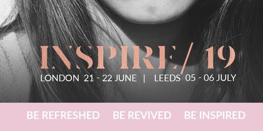 Inspire 2019 Women's Conference - ARISE