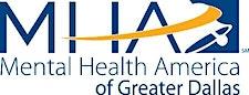 Mental Health America of Greater Dallas logo