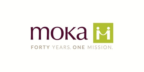 MOKA's 40th Anniversary tickets