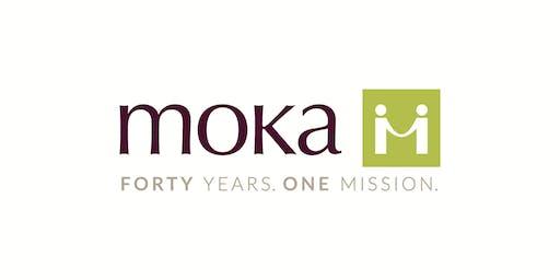 MOKA's 40th Anniversary