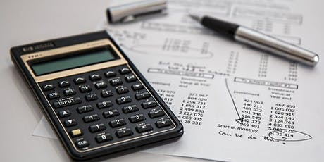 Financial Management for Trustees tickets