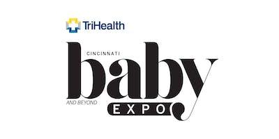 TriHealth Cincinnati Baby and Beyond Expo