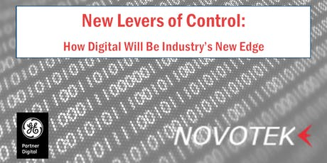 New Levers of Control: The Edge Digital Gives Industry tickets