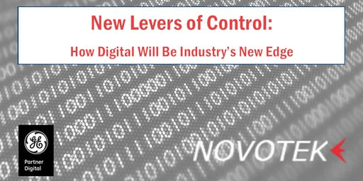 New Levers of Control: The Edge Digital Gives Industry