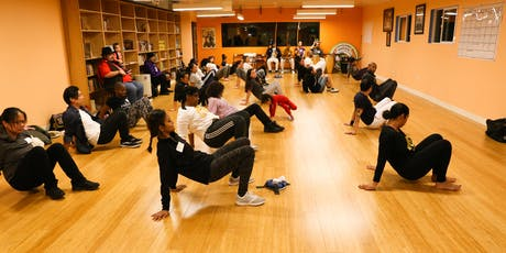 Capoeira at the Paul Robeson Center tickets