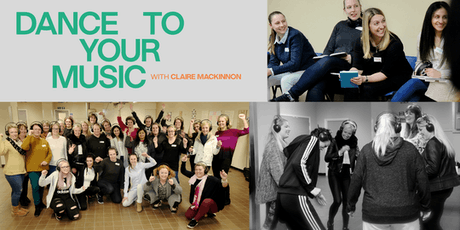 Dance To Your Music tickets