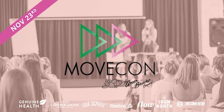 MoveCon 2019 tickets