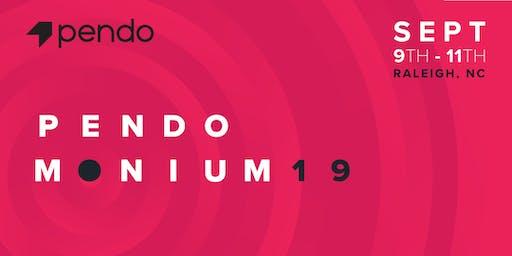 Pendomonium 2019