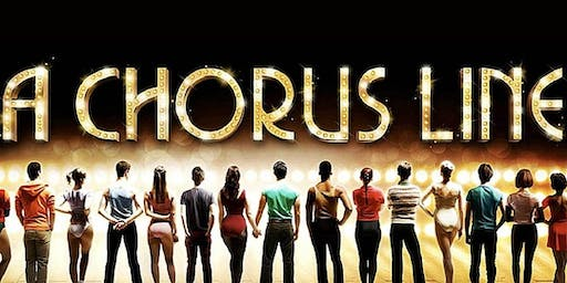 AUDITIONS for A CHORUS LINE Main Stage Off-Broadway Production