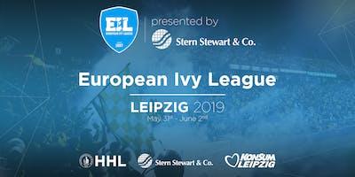 European Ivy League 2019