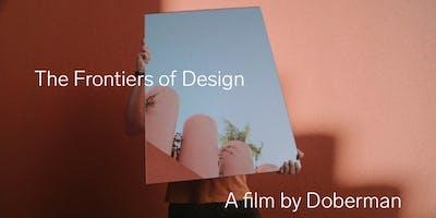 Doc Screening & Panel: Frontiers of Design - Vancouver