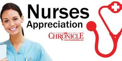 Citrus County Chronicle Nurses Appreciation Dinner