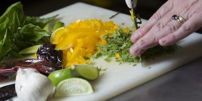 Culinary Medicine Fall Series
