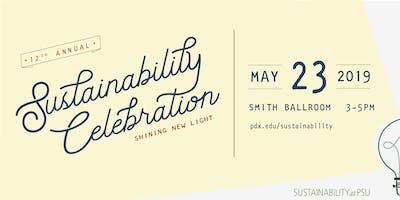 12th Annual PSU Sustainability Celebration