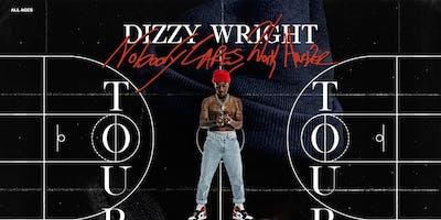 Dizzy Wright @ Velvet Jones