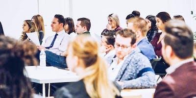 EDGEucational Educate Forum: Sharpen Your Sword