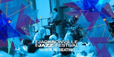 Omni Sacred Jazz Brunch - 10:00 a.m. Seating