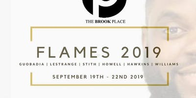 FLAMES 2019