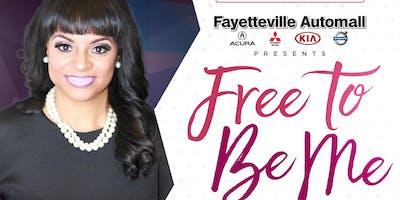 2019 Free To Be Me Empowerment Symposium