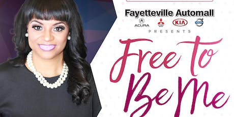 2019 Free To Be Me Empowerment Symposium tickets