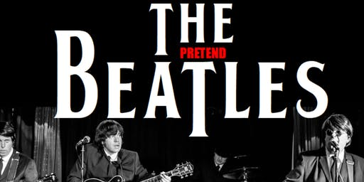 Mobberley Big Night Out: The Pretend Beatles