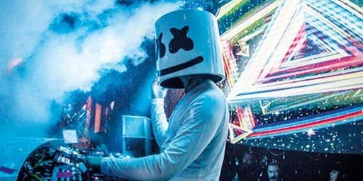 MARSHMELLO - KAOS DAYCLUB - MEGA POOL PARTY @ PALMS - 6/15