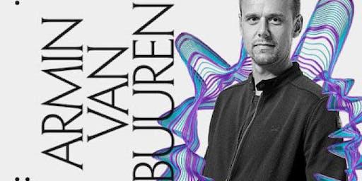 ARMIN VAN BUUREN - KAOS DAYCLUB - MEGA POOL PARTY @ PALMS - 6/29