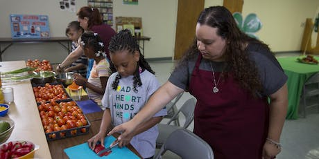 Science of Cooking: Duval 4-H Day Camp (July 22-26, 2019) tickets