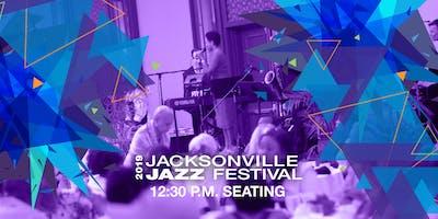 Omni Sacred Jazz Brunch - 12:30 p.m. Seating