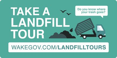 Public Landfill Tour