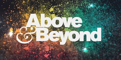 EDC WEEK - ABOVE & BEYOND - KAOS DAYCLUB - POOL PARTY - 5/16