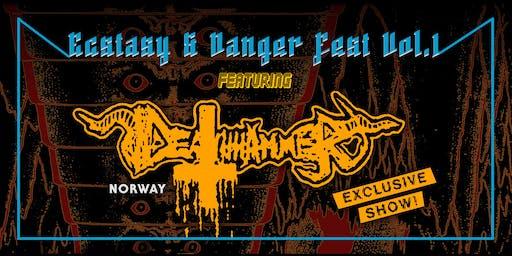 Ecstasy & Danger Fest Vol. 1