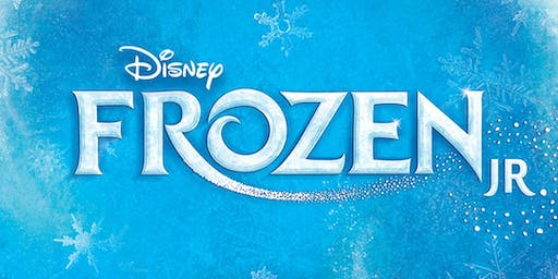 AUDITIONS for FROZEN JR. Full-Scale Off-Broadway Production