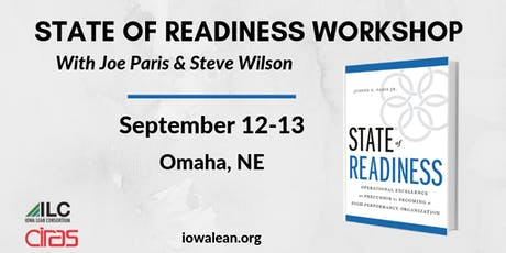 ILC - State of Readiness Workshop tickets