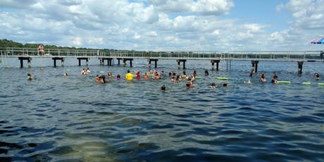 Camp Cherry Lake (First 15 Active 4-H Members): Duval 4-H (July 8-12, 2019) tickets